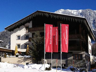 Photo for Double room shower / WC 1 - first mountain Hotel Montafon