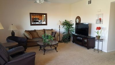 Photo for Beautiful two bedroom Condo with amenities!-3811