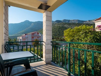 Photo for Apartment IM  A5(2+1)  - Orebic, Peljesac peninsula, Croatia