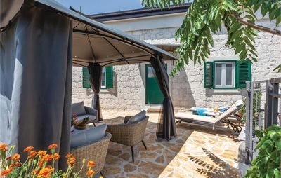 Photo for 3 bedroom accommodation in Ploce