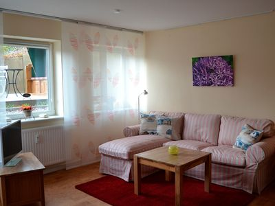 Photo for Apartment / app. for 2 guests with 38m² in Eckernförde (26418)