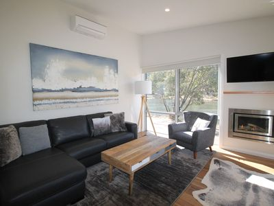 Photo for 2BR Townhome Vacation Rental in Crackenback, NSW