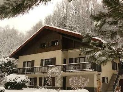 Photo for Traditional chalet at the foot of alpine resorts