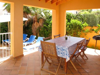 Photo for Vacation home Tulipan (LOM145) in Llombards/C.Llombards/C.S'Almonia - 4 persons, 2 bedrooms