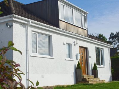 Photo for 4 bedroom accommodation in Kirkcudbright