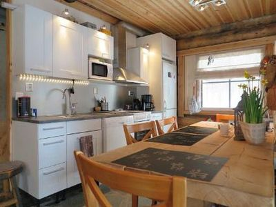 Photo for Vacation home Peurankuoppa in Inari - 8 persons, 3 bedrooms