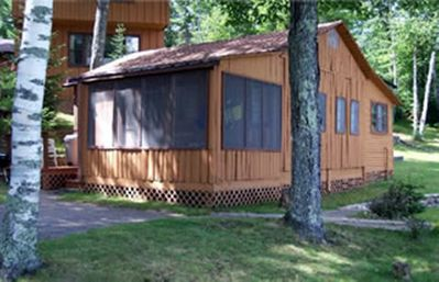 Photo for Three Season Cottage Rental