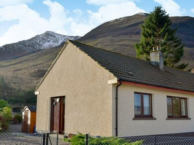Photo for 1 bedroom accommodation in Ballachulish, near Fort William
