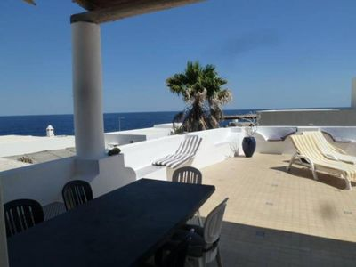 Photo for 2BR House Vacation Rental in Stromboli