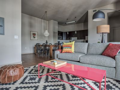 Photo for Trendy 2BR by Downtown Austin #352 by WanderJaunt