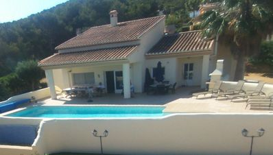 Photo for Javea: villas - 5 rooms - 4/6 persons