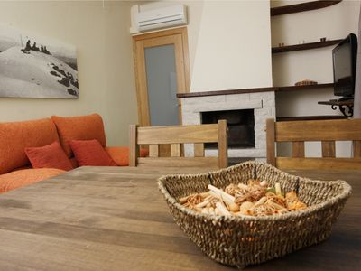 Photo for 3BR Apartment Vacation Rental in Gualba, Catalunya