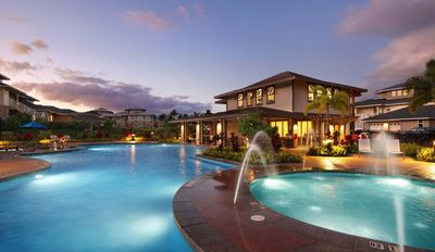 Photo for Hale Kailani at Pili Mai - luxurious new 4bdr with A/C