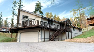 Photo for Big house in Moonridge area w/ game room, near Bear Mtn. Sleeps 16