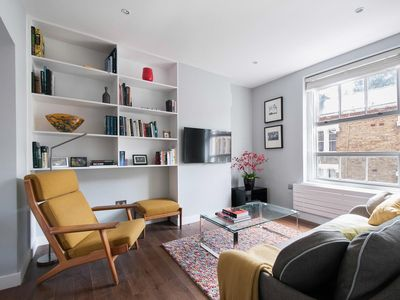 Photo for Wicklow Street - luxury 1 bedrooms serviced apartment - Travel Keys
