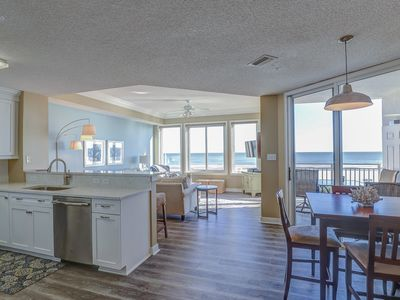 Photo for 3304 SeaCrest -Direct Oceanfront  & Beautifully Upgraded
