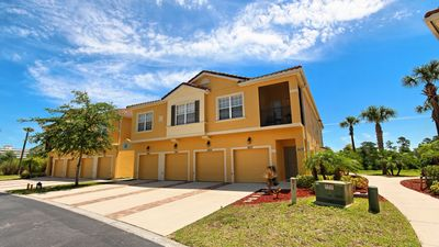 Photo for Stay at Disney Satisfaction - a 3 bedroom condo unit in the Oakwater Resort