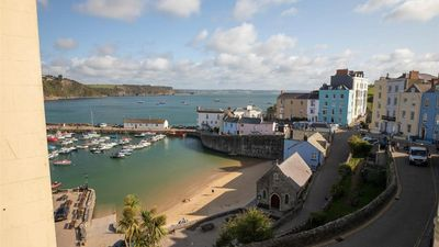 Photo for Harbour Court 5 - Two Bedroom House, Sleeps 4