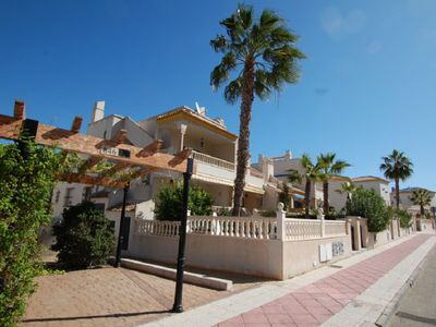 Photo for Beautiful apartment 2ch 2sdb Las Ramblas Golf Orihuela