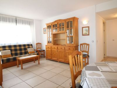 Photo for Apartment Tamarindo in Benidorm - 4 persons, 2 bedrooms