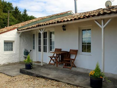 Photo for Character French cottage in the Bordeaux Wine Region