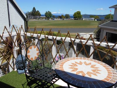 Photo for Stunning property,panoramic views,newly renovated,10minutes from Taupo cbd