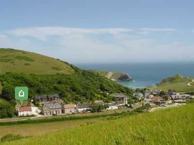 Photo for 4 bedroom Cottage in Lulworth - TESSC