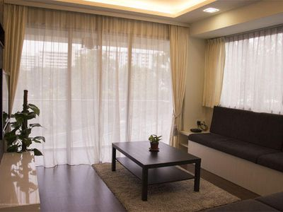 Photo for Singapore Clementi WCW 2BR Apt