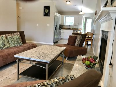 Photo for Clean & Comfortable 3beds/2baths) single Home