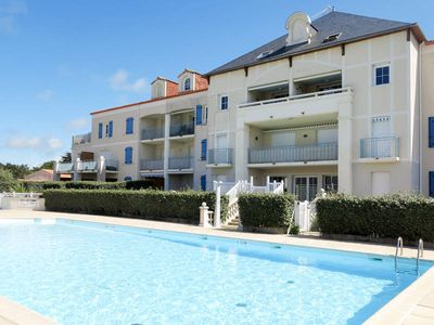 Photo for Apartment Les Aigrettes  in Bretignolles - sur - Mer, Vendee - 5 persons, 2 bedrooms
