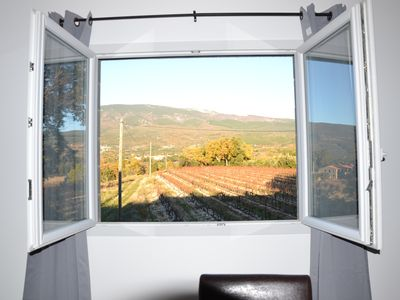 Photo for Rental cottage in Bédoin at the foot of Mont Ventoux