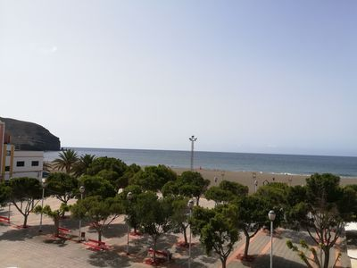 Photo for RELAX IN THE FIRST LINE OF THE BEACH