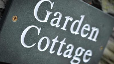 Photo for Garden Cottage Stepping Stones