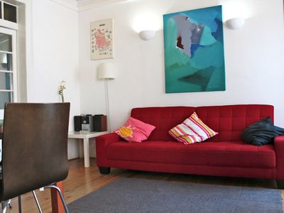 Photo for Green Pepper Apartment, Wifi, Tv
