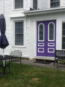 Photo for Beautifully Renovated Apartment, Across The Street From Park And Boat Launch.