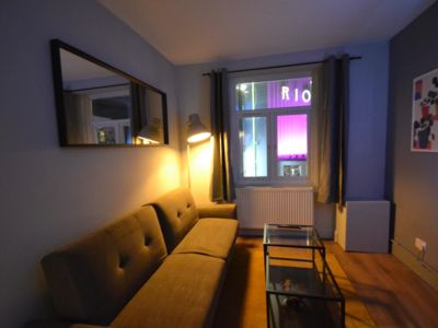 Photo for 1 BEDROOM FLAT DALSTON