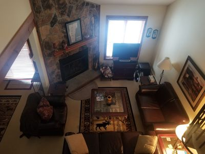 Photo for Bromley Village Condo With Shuttle Service