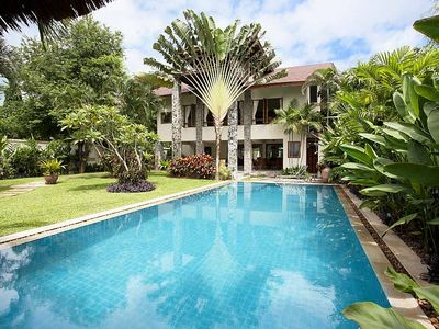 Photo for Holiday house Pattaya for 1 - 11 persons with 5 bedrooms - Holiday home
