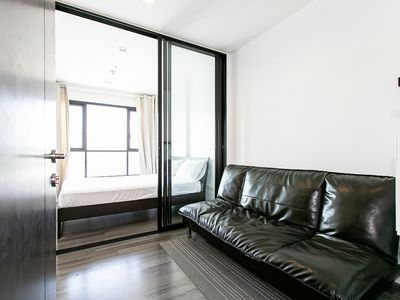 Photo for cozy 1 Bedroom at T77/ Shuttle Service/ BTS On Nut