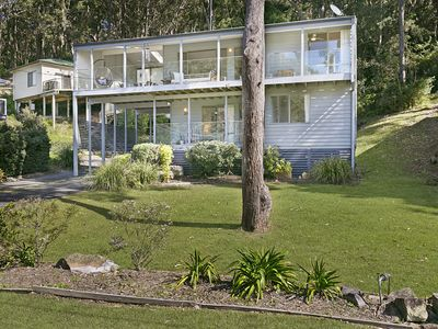 Photo for Couples Retreat on Hardys Bay