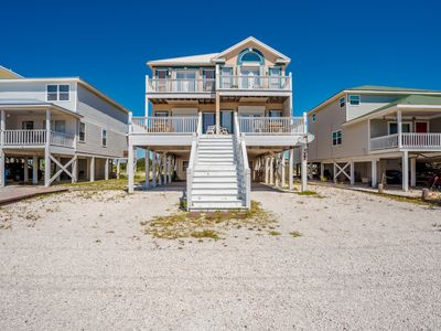 Photo for Duplex, Gulf Views, Up to $100 discount pass included!