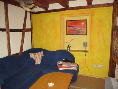 Photo for 1BR Apartment Vacation Rental in Weikersheim