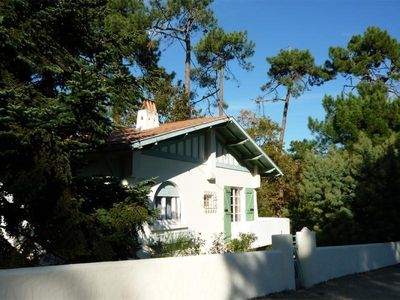 Photo for Gite Arcachon, 4 bedrooms, 7 persons