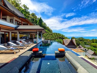 Photo for Villa Yang Som - Luxury Pool Villa