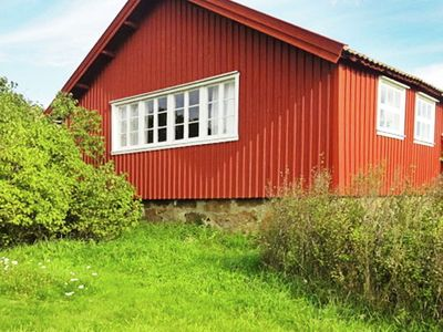 Photo for 5 person holiday home in FJÄLLBACKA