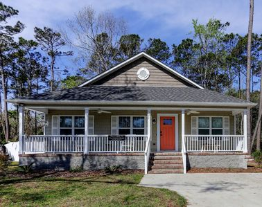 Photo for *NEW Oak Island 3BR/2BA Cottage - Perfect For Your Next Beach Getaway*