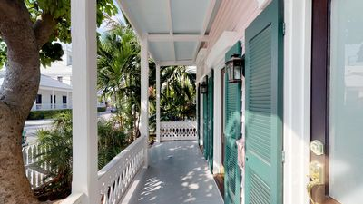 Photo for !! NEW !!  :  Little Casita - Key West Monthly rental