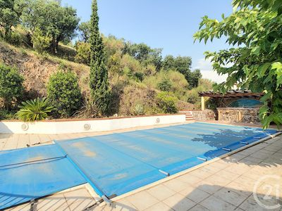 Photo for carrer del horts, is the sunny villa ideal for a relaxing holiday.