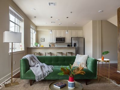 Photo for Sonder | The Bywater | Playful 2BR + Kitchen