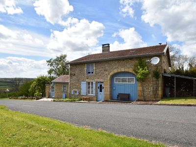 Photo for Beautiful, spacious and authentic house on the border of Champagne and Burgundy